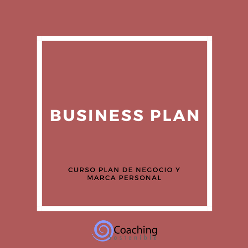 Business Plan para coaches profesionales
