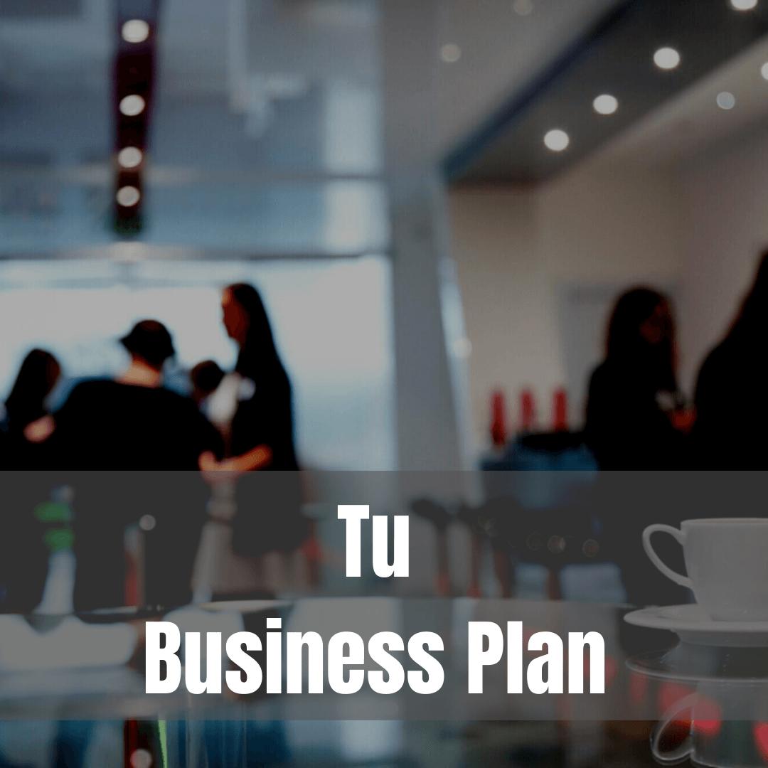 Plan negocio Coaching Sostenible